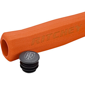 Ritchey WCS True Grip Kahvojen pitokumit, orange